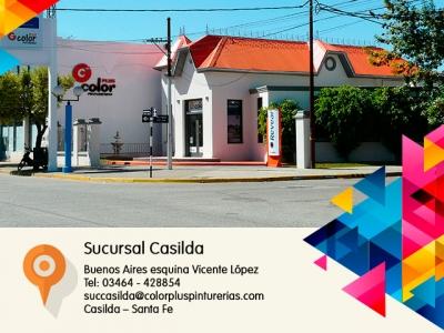 SUCURSAL - CASILDA