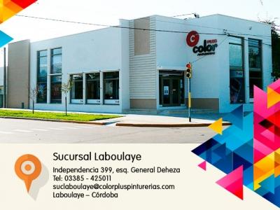 SUCURSAL - LABOULAYE