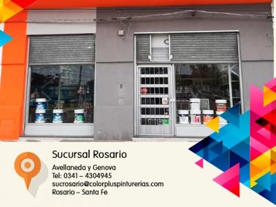 SUCURSAL - ROSARIO