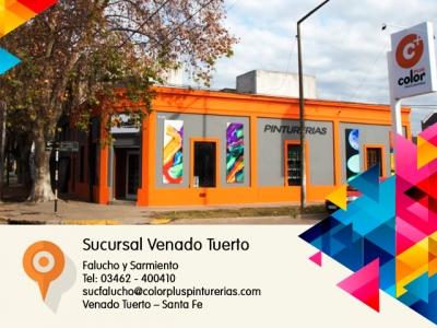 SUCURSAL - VENADO TUERTO FALUCHO