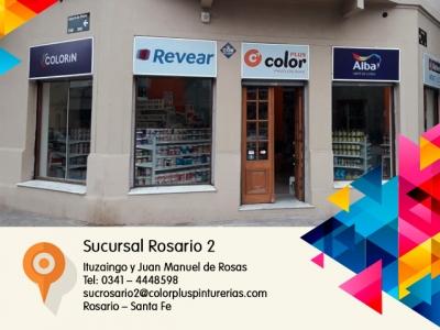 SUCURSAL - ROSARIO 2