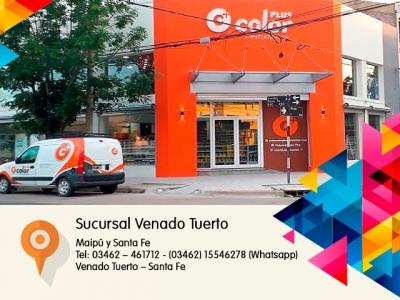 SUCURSAL - VENADO TUERTO